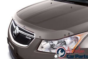 Cruze Jh Bonnet Protector Clear Holden Genuine 2011 2016 New 92261752