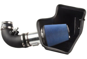 Steeda Proflow Cold Air Intake System Tune Required For 2015 16 Ford Mustang Gt