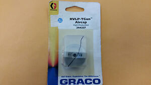 Graco Genuine Hvlp tgun Aircap 244227