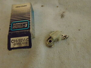 59 60 61 62 73 Chysler Corporation Dodge Plymouth Truck Distributor Points