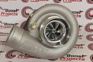 Precision Turbo Pt 6766 Cea Jb With 96ar T4 Street And Race Turbocharger