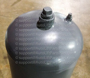 Oil Reservoir Tank For Globe Lift Rotary Lift Western Lift Free Ups Grd