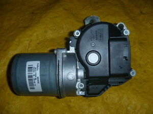 New 06 14 Ford Escape Mercury Mariner Lincoln Front Windshield Wiper Motor Oem