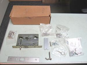 New Sargent Pp8700 Active Mortise Case Lock Commercial Free Ship 2