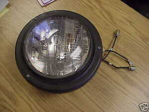 Military Headlight Assembly 24 Volt M series Vehicles