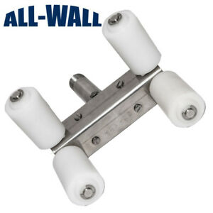 Tapetech Drywall Outside Corner Roller 17att Head Only Embeds Corner Bead