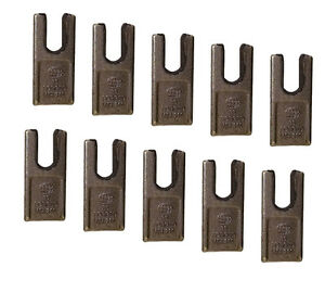 10 Pengo Auger Teeth 133835 132470 35 Size For Cs Ag Aggressor Augers