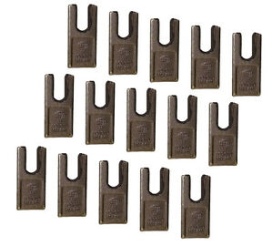15 Pengo Auger Teeth 133835 132470 35 Size For Cs Ag Aggressor Augers