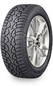 1 New 185 60 14 General Altimax Arctic Snow Tire 15489030000