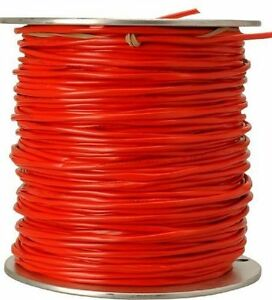 Fire Alarm Cable 18 4 Fplr 98804 500 Pull Box