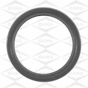 76 86 Fits Chevy Chevette Pontiac 1 4 1 6 Rear Main Seal