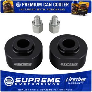 2 Front Leveling Kit 83 96 Ford Ranger 4x4 W 5 8 Stud Extenders