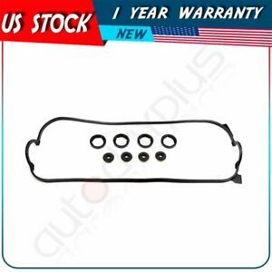 Valve Cover Gasket For 90 97 Honda Accord Prelude Odyssey Oasis 2 2l F22a1 F22b2