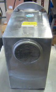 Sterling Gear Box Speed Reducers M185un 0610xb6 Used Take Out