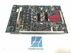 Eagle Test Systems Pcb0072 Component Board Rev 4 Viu