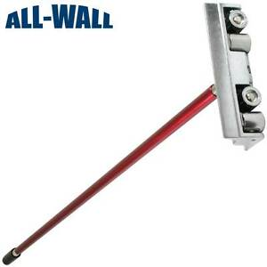 Level5 Drywall Inside Corner Roller With Handle For Bedding Corner Tape new