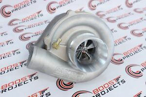 Precision Entry Level Turbo 5431e Mfs 500hp Journal Bearing T3 63 A r 4 Bolt