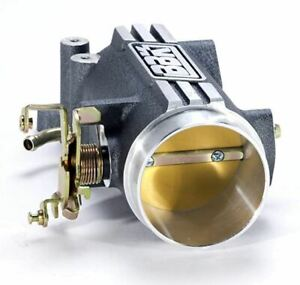 Bbk 1780 96 04 Ford Mustang Gt 4 6l 2v 78mm Throttle Body Intake Genuine New