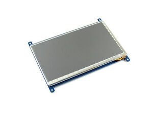 7inch 5 Multi Touch Capacitive 1024x600 Multicolor Graphic Lcd Gt811 Tft Display