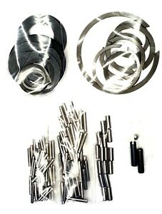 Ford Top Loader Heh 4 Speed Transmission Small Parts Kit