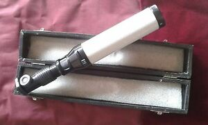 Eye Streak Retinoscope Optometry Usa Seller
