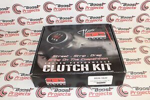 Competition Stage 4 Clutch Kit Honda Integra Crv Civic B18c B18 B16 B16a B20