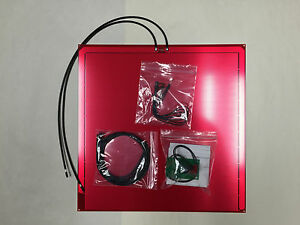 12 X 12 Heatbed Kit W relay Prewire And Thermistor For 3d Printing