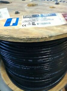 Alpha Wire 85005 Instrumentation Cable Awg 20 5 Xtraguard r Control Cable 500ft