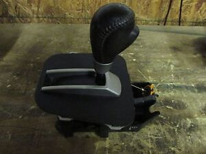 2005 Chevy Equinox Automatic Transmission Floor Shifter