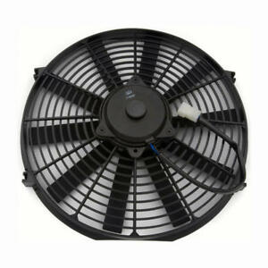 Proform Engine Cooling Fan 67014 14 000 Single Electric