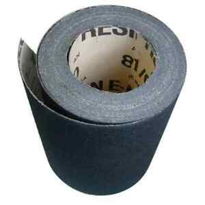 Floor Drum Sanding Sandpaper Roll 8 X 50 Yards 60 Grit Bulk Alum Oxide