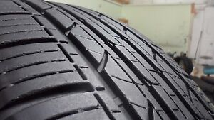 1 Tire 255 65 18 Milestar Ms932 All Season 75 Tread