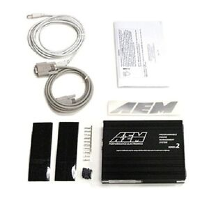 Aem 30 6620 Series 2 Standalone Ems For 89 98 Nissan Ca18 rb25 rb26