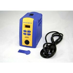 Hakko Fx951 98 Station Only With B2972 B2419 Fx 951