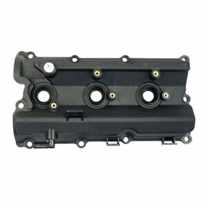 Beck Arnley Engine Parts Filtration Valve Cover Assembly 036 0008