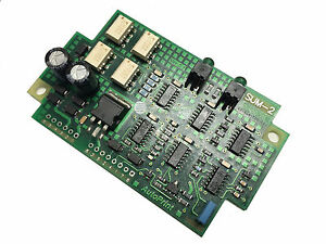 Sum2 Electric Eye Board For Heidelberg Offset Printing Parts Module Boards