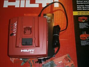 Hilti C 7 24 Battery Charger 115 120 V new