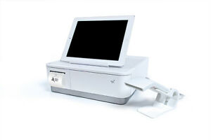Star Mpop Tablet Stand Cash Drawer Usbscanner And Printer White 39650111