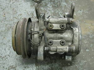 Porsche 924 Air Conditioner Compressor The Unobtainum