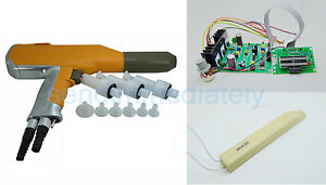 Aftermarket Universal Shell Of Powder Coating Spray Paint Gun Hv Cascade pcb