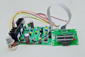 Aftermkt Replacement Circuit Board Pcb For Electrostatice Powder Coating Machine