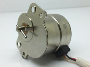 35mm Dc 12v 2 phase 4 wire Micro Metal Gearbox Gear Stepper Motor Cnc 3d Printer