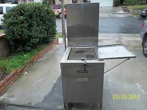 Lucks Donut Fryer glazing Table warming Table And Exhaust Hood System