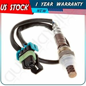 Upstream 02 O2 Oxygen Sensor For 03 10 Chevrolet Silverado 2500 Hd 3500 3500 Hd