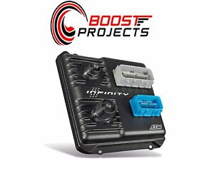 Aem Infinity 10 Stand Alone Programmable Engine Management System Ems 30 7100