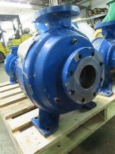 Sulzer Pump Model Npt 32 3 Material A890 Stainless sku Pt9343