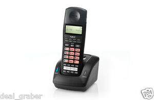 Nec Itl 8r 1 Ip Dect Cordless Phone Part 730097 Factory Refurbished