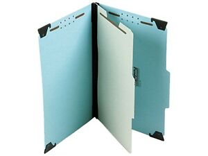 Brand New Esselte Pendaflex 59351 Hanging Classification Folders Legal Box Of 10