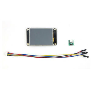 New 3 5 Nextion Enhanced Hmi Intelligent Smart Usart Serial Lcd Module Display