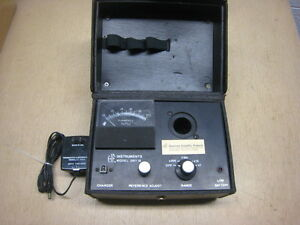 Used Hf Drt 15 Portable Turbidity Hf Instrument W Charger Free Shipping